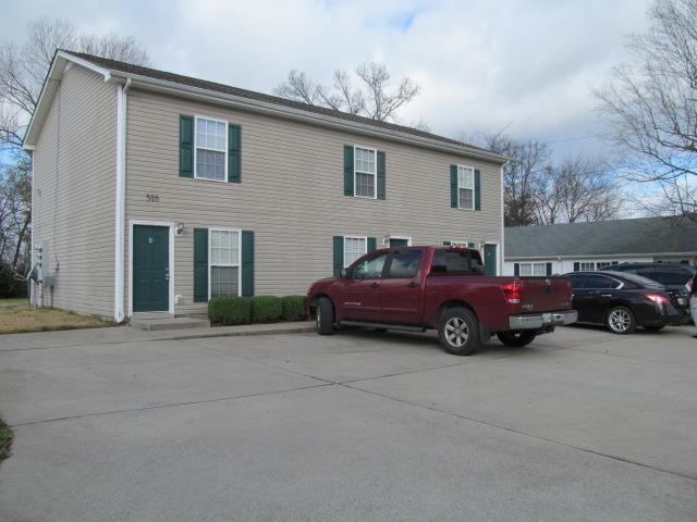 Rental Homes for Rent, ListingId:36438361, location: 518A Martin Street Clarksville 37040