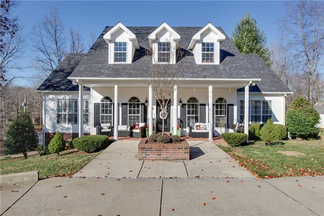 Real Estate for Sale, ListingId: 36493480, Burns,TN37029