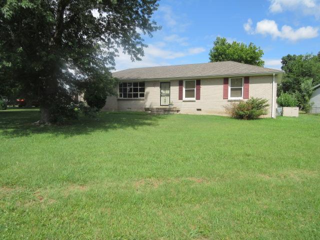 Rental Homes for Rent, ListingId:36493440, location: 226 Copeland Road Clarksville 37042