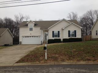 Rental Homes for Rent, ListingId:36506589, location: 165 Kings Deer Drive Clarksville 37042