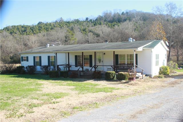 5458 Auburntown Rd, Woodbury, TN 37190