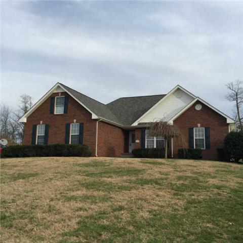 1128 Thornberry Dr, Clarksville, TN 37043