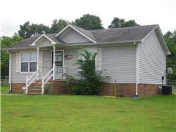 Rental Homes for Rent, ListingId:36518630, location: 128 Grant Ave Oak Grove 42262