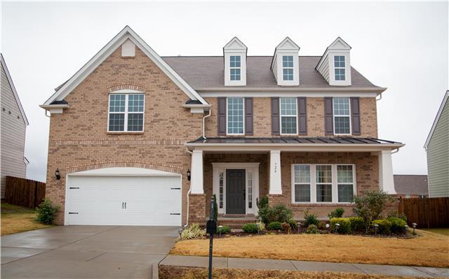Rental Homes for Rent, ListingId:36533052, location: 724 Wadestone Trail Franklin 37064