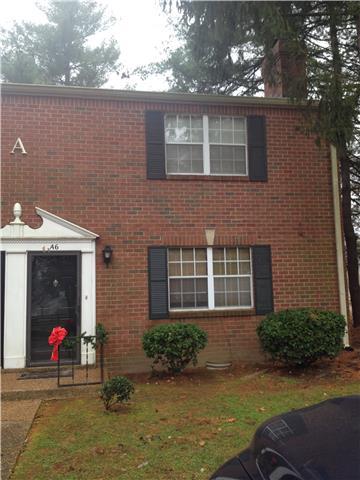 Rental Homes for Rent, ListingId:36533136, location: 601 Boyd Mill Avenue UNIT A6 Franklin 37064