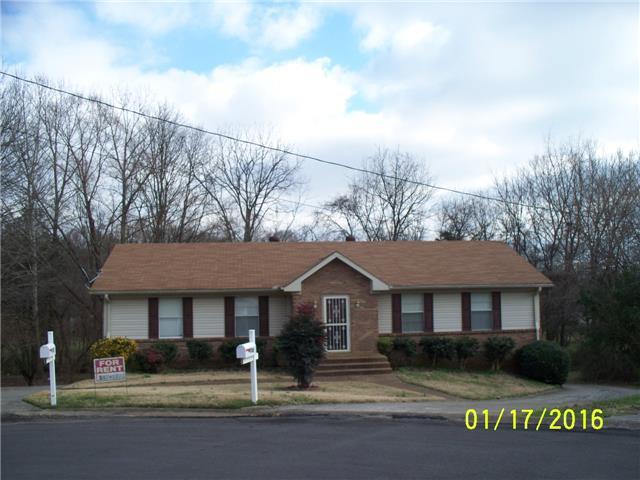 Rental Homes for Rent, ListingId:36547550, location: 710 Frankfort Dr Hermitage 37076