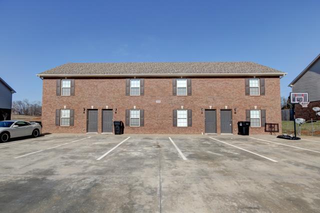 Rental Homes for Rent, ListingId:36581118, location: 1805D Beckett D Clarksville 37040