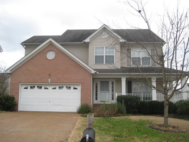 Rental Homes for Rent, ListingId:36581510, location: 3102 North Waterford Court Mt Juliet 37122