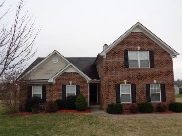 Rental Homes for Rent, ListingId:36581239, location: 4005 Strata Drive Spring Hill 37174