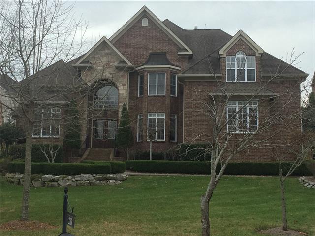 Rental Homes for Rent, ListingId:36581314, location: 2213 Saint Josephs Court Brentwood 37027
