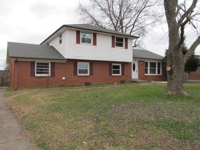 Rental Homes for Rent, ListingId:36581313, location: 305 Copeland Rd Clarksville 37042