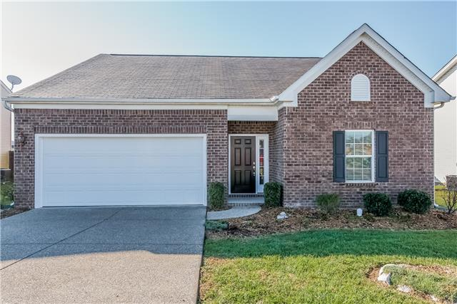 Rental Homes for Rent, ListingId:36581238, location: 2017 Kingston Place Spring Hill 37174