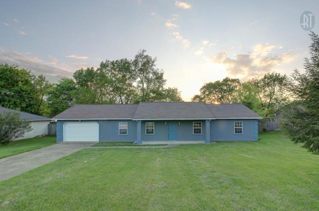 1179 Patton Pl, Oak Grove, KY 42262