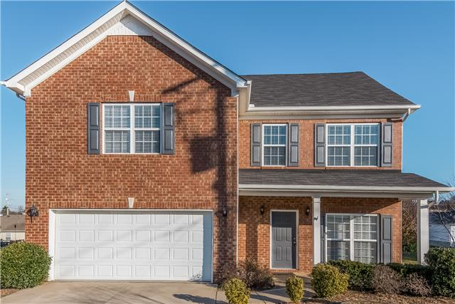 Rental Homes for Rent, ListingId:36581408, location: 3305 Monoco Dr Spring Hill 37174