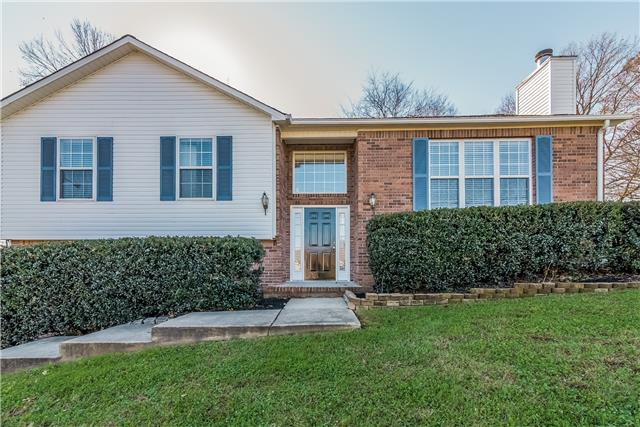 Rental Homes for Rent, ListingId:36581124, location: 3645 Rutherford Dr Spring Hill 37174