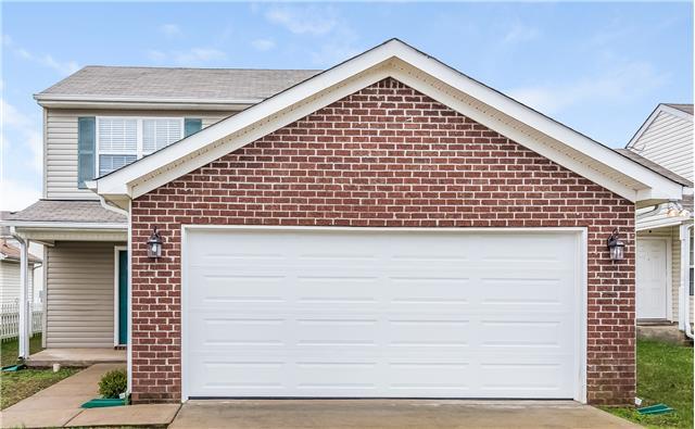 Rental Homes for Rent, ListingId:36581271, location: 305 Indian Park Dr Murfreesboro 37128
