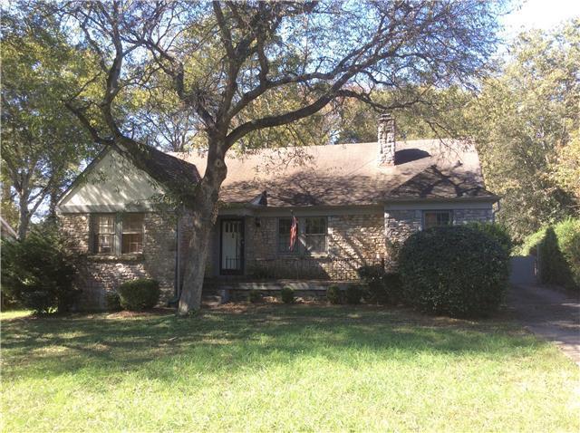 Rental Homes for Rent, ListingId:36581119, location: 1005 Estes Nashville 37215