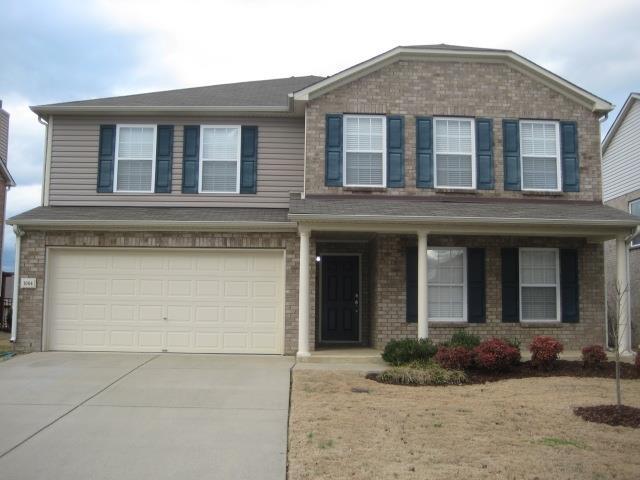 Rental Homes for Rent, ListingId:36581550, location: 1004 Gannett Rd Hendersonville 37075