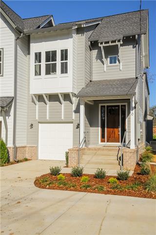 Rental Homes for Rent, ListingId:36594775, location: 868 Kirkwood Ave Nashville 37204