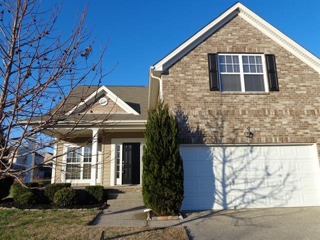 Rental Homes for Rent, ListingId:36605365, location: 1090 Achiever Circle Spring Hill 37174