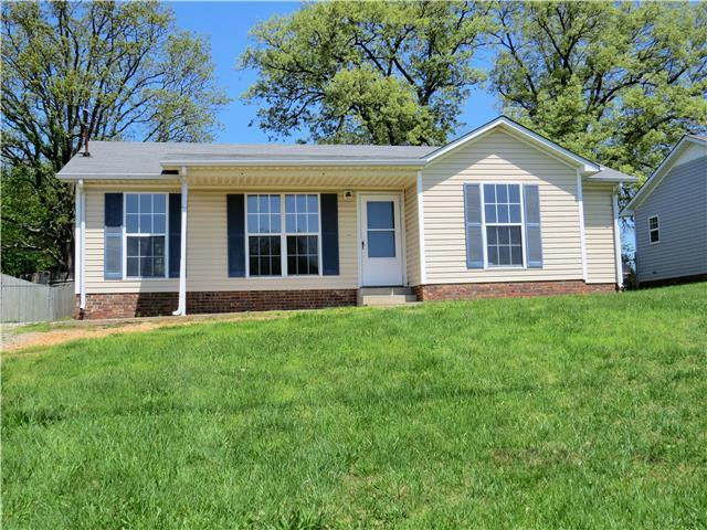 Rental Homes for Rent, ListingId:36605400, location: 133 Gail St Oak Grove 42262