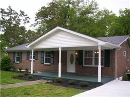Rental Homes for Rent, ListingId:36617311, location: 322 Arrington Nashville 37207