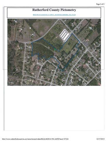 Real Estate for Sale, ListingId: 36617278, Murfreesboro,TN37129