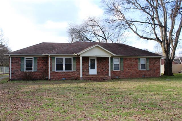 Rental Homes for Rent, ListingId:36617315, location: 2157 Liberty Murfreesboro 37129