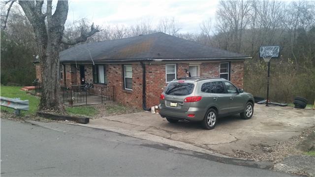 Rental Homes for Rent, ListingId:36617243, location: 600 Chris Street Nashville 37207