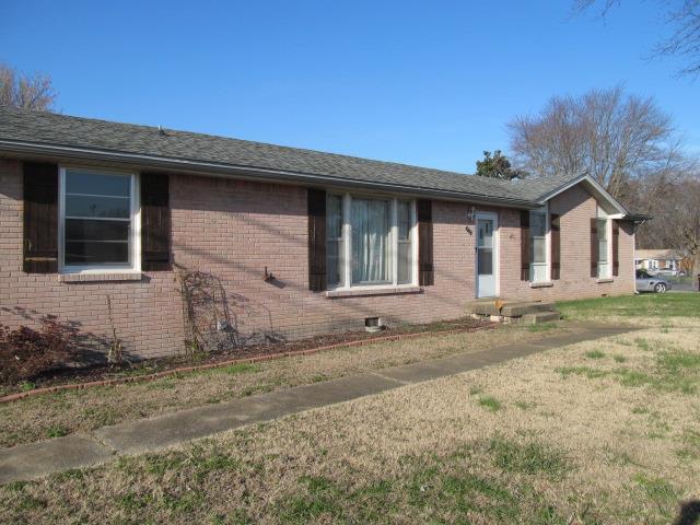Rental Homes for Rent, ListingId:36635431, location: 2200 Pendleton Dr Clarksville 37042