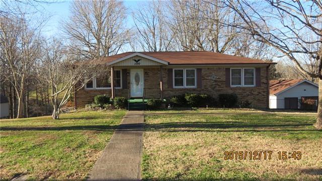 1240 Dogwood Dr, Erin, TN 37061
