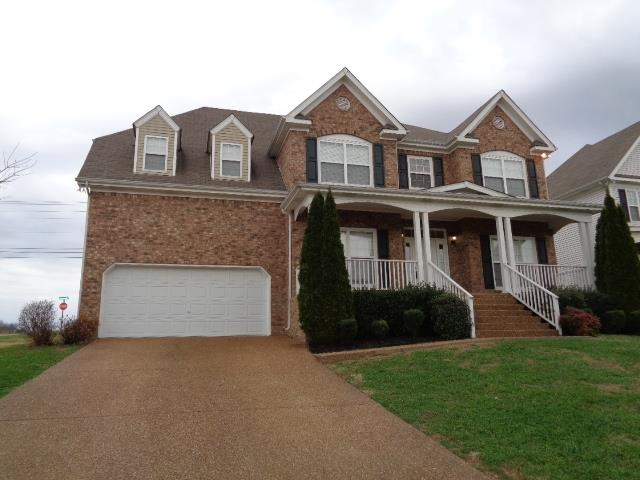 Rental Homes for Rent, ListingId:36635371, location: 4001 Marion Drive Spring Hill 37174