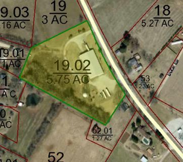 Real Estate for Sale, ListingId: 36656567, Pelham,TN37366