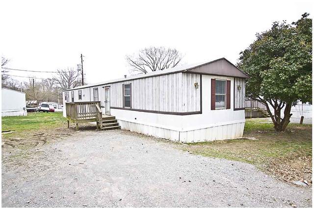Rental Homes for Rent, ListingId:36656589, location: 300 Randell Dr Lot 7 Clarksville 37042