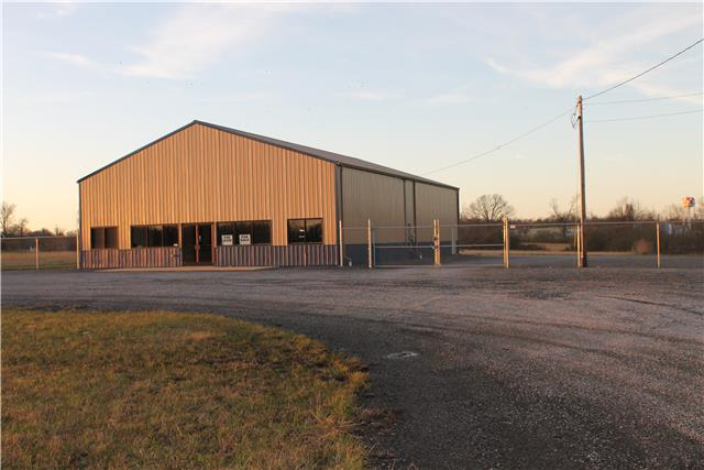 Commercial Property for Sale, ListingId:36656571, location: 3275 Allen Ferry Rd Smithville 37166