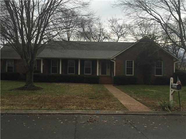 Rental Homes for Rent, ListingId:36662148, location: 2522 Buckle St Murfreesboro 37130