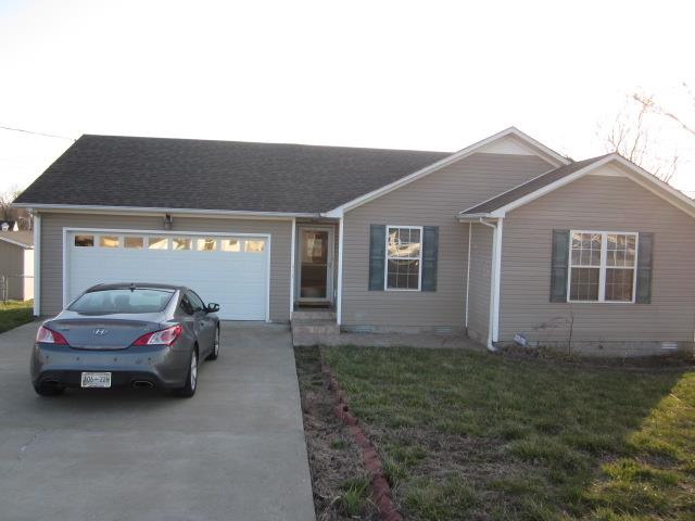 Rental Homes for Rent, ListingId:36680356, location: 521 Potomac Oak Grove 42262
