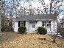 Rental Homes for Rent, ListingId:36689709, location: 507#A Baker Clarksville 37040
