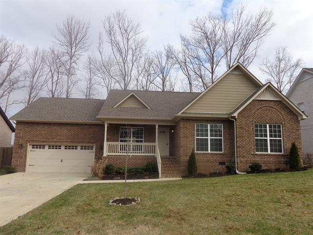 Rental Homes for Rent, ListingId:36689697, location: 1012 Neeleys Bend Spring Hill 37174