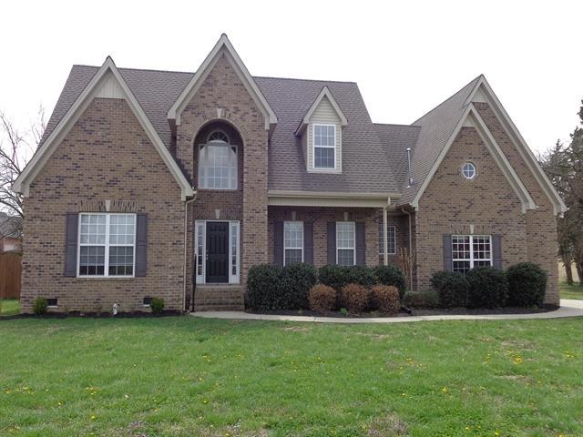 Rental Homes for Rent, ListingId:36689738, location: 912 Springleaf Ct Murfreesboro 37130
