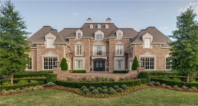 36 Governors Way, Brentwood, TN 37027