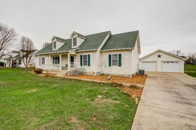 5728 Montaque Ave, Rockvale, TN 37153