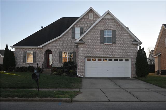Real Estate for Sale, ListingId: 36708643, Murfreesboro,TN37130
