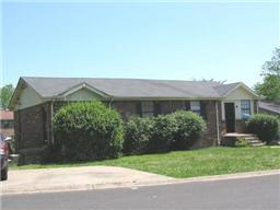 Rental Homes for Rent, ListingId:36709690, location: 4560 Brooke Valley Hermitage 37076