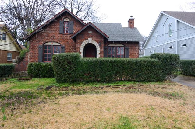 Rental Homes for Rent, ListingId:36727738, location: 1003 Seymour Nashville 37206
