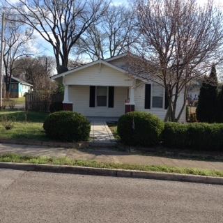 Rental Homes for Rent, ListingId:36744627, location: 1710 BOSCOBEL ST Nashville 37206