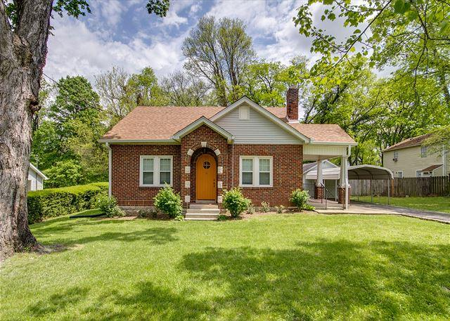 Rental Homes for Rent, ListingId:36744751, location: 1413 Cardinal Avenue Nashville 37216