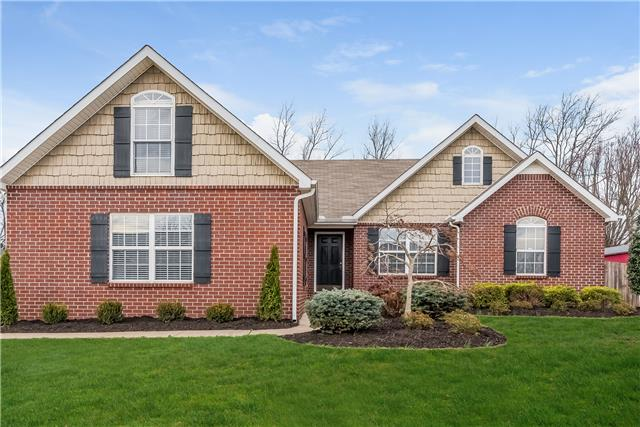 Rental Homes for Rent, ListingId:36744622, location: 2016 Isis Ct Murfreesboro 37128