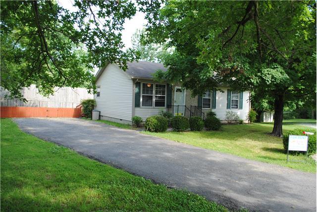Rental Homes for Rent, ListingId:36744827, location: 117 Pebble Creek Hendersonville 37075
