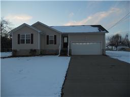 Rental Homes for Rent, ListingId:36760731, location: 804 Shetland Oak Grove 42262